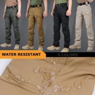Deltacs IX7 Urban Tactical Cargo Pants
