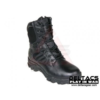 DT 8'' Side Zip Tactical Boots - Black(39-45)