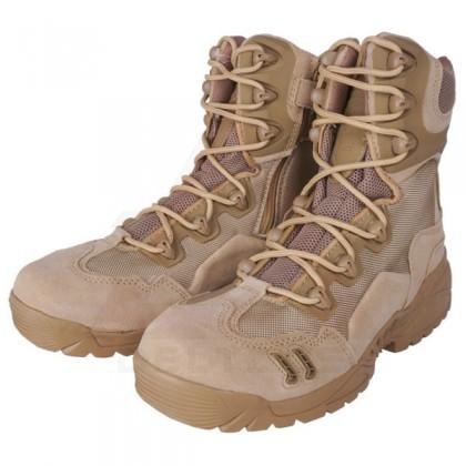 MG Design 8'' Tactical Boots - Tan(39-45)