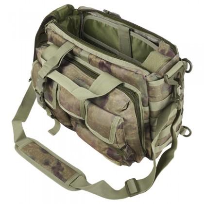 Deltacs Assault Camo Carrying Laptop Bag - Atacs FG