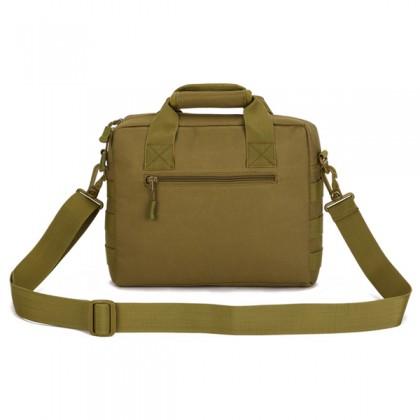 Protector Plus 10 Inch Tablet Tactical Sling Bag(K309) - Tan