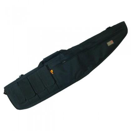 Deltacs 911 Rifle Bag(100cm) - Black