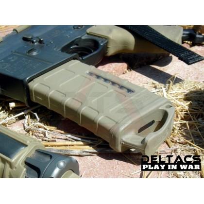 Magpul PTS Ranger Floorplatefor M4/M16 PMAG Magazine - Dark Earth