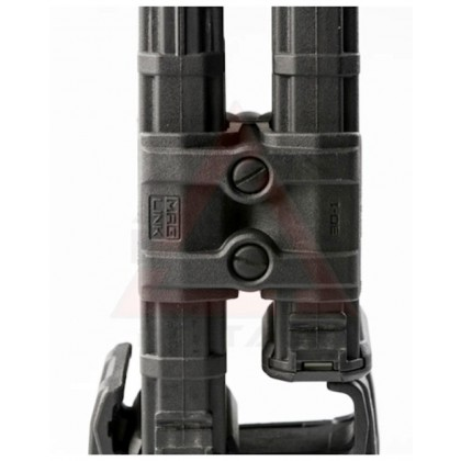 Magpul PTS MAGLINK PMAG Magazine Coupler / Mag Clamp - Dark Earth