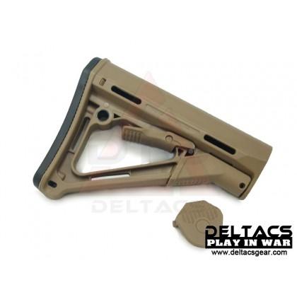 Magpul PTS CTR Carbine Stock - Dark Earth