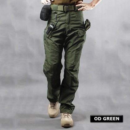 Deltacs Water Resistant IX7 Urban Tactical Cargo Pants