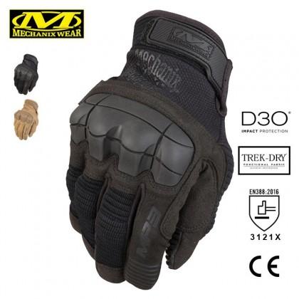 Mechanix Wear M-Pact® 3 Heavy Duty Combat Glove