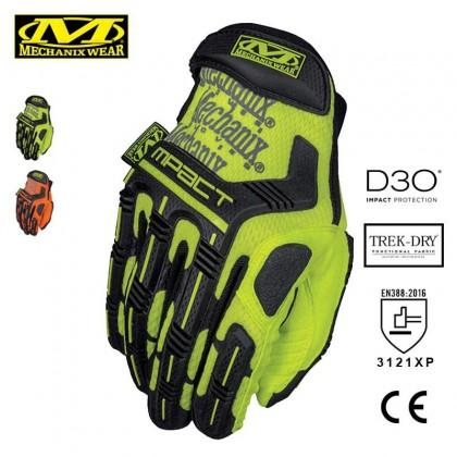 Mechanix Wear M-Pact® Glove Safety Series