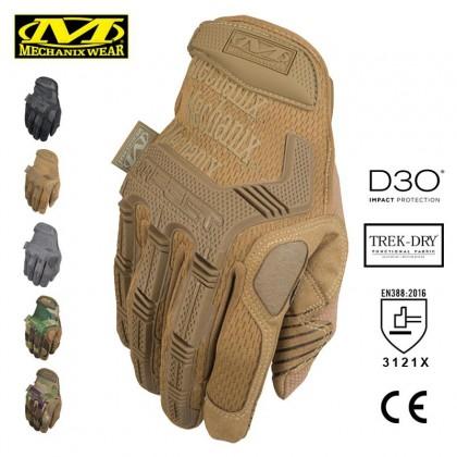 Mechanix Wear M-Pact® Glove Tactical Series
