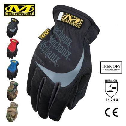 Mechanix Wear FastFit® Glove All Series