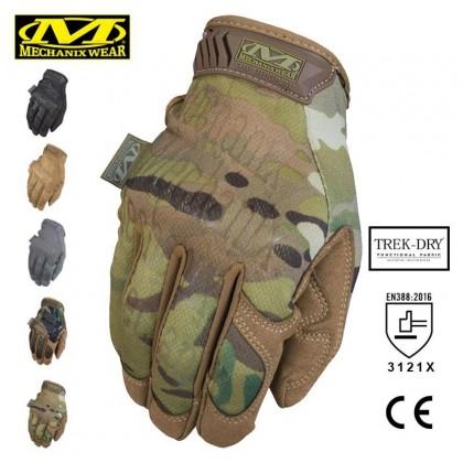 Mechanix Wear The Original® Glove Tactical Series