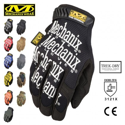Mechanix Wear The Original® Glove All Series